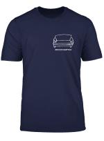 Brock Hampton Pocket T Shirt Men Women