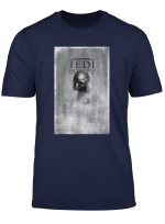 Star Wars Jedi Fallen Order Inquisitor Poster T Shirt