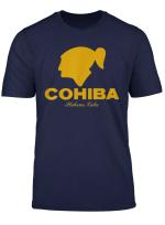 Cohiba Cigar Tshirt