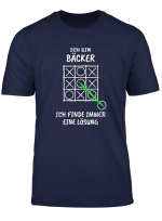 Backer T Shirt