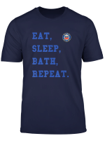 Bath Rugby Top English Union T Shirt Gift