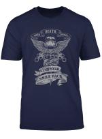 Corpsman Smile Back 8404 Fmf Devil Doc T Shirt