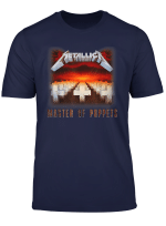 Metallica Is Master Of Puppets To Cool Perfect T Shirt
