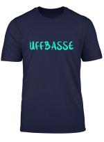 Herren Uffbasse Fur Pfalzer T Shirt