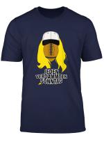 Witziges Icke Jeden Verdammten Sonntag Football Geschenkidee T Shirt