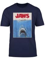 Jaws Original Movie Poster T Shirt