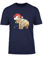 Funny Christmas Gift For A French Bulldog Owner T Shirt