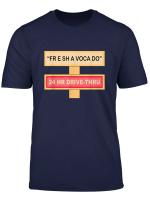 Fre Shavacado T Shirt Fresh Avocado Funny 2016 Meme Tshirt