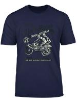 Sidecar Classic Racing T Shirt