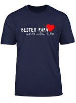 Herren Vater Tochter Tochter Shirt Lustiges Papa Geschenk T Shirt