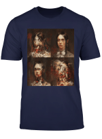 Layers Of Fear Collage T Shirt