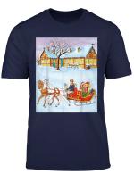 Bibi Tina Weihnachten Auf Dem Martinshof T Shirt