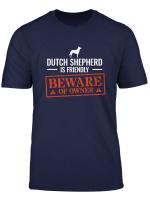 Hollandischer Schaferhund T Shirt