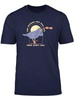 Bird Watching Goes Both Ways Bird Lover T Shirt