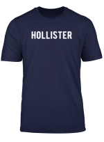 Hollister Family Pride Ca State Family Friend Group T Shirt