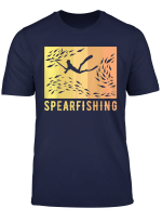 Spearfishing Spearfisher T Shirt