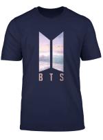 Official Bts Kpop Bangtan Boys Merchandise Bts05 T Shirt