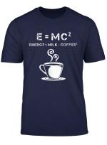 Relativitatstheorie Shirt Physik Physiker Kaffee Geschenk