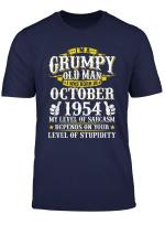 65Th Birthday I M A Grumpy Old Man Born In October 1954