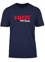 Fozzy Judas Knife Tee