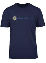 Bundespolizei Bpol Germany Federal Police T Shirt