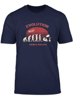 Shisha For Life Evolution T Shirt