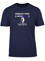 Vermessungs Techniker Landvermesser Geologe Ingenieur Beruf T Shirt