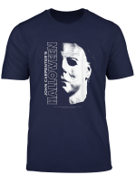 Halloween Michael Myers Large Face
