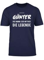 Gunter T Shirt