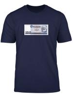 100 Mark Geldschein Der Ddr Mit Karl Marx T Shirt