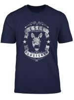 Vintage Esel Flusterer T Shirt I Landwirt I Bauer I Geschenk