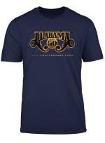 Gift 50Th Anniversary Tour Show Tshirt