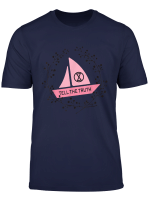 Extinction Rebellion T Shirt Tell The Truth Boat And Flag