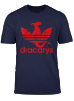 Dragons Lover Shirt Dracarys T Shirt Women Men