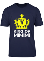 Mimimi Lustiges Jammern Humor Geburstags T Shirt