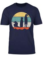 Erdmannchen T Shirt