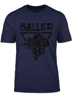 Ball Python Baller Lustige Schlange Keeper Geschenk Reptil