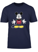 Disney Mickey Mouse Hands Pose T Shirt