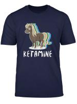 Keta Acid Pferd Tripping Tekno 23 Underground T Shirt