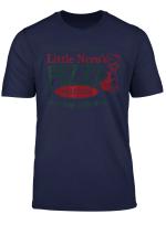 No Fiddlin Around Little Nero S Pizza T Shirt
