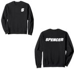 Spencer Both side Sweatshirt S-5Xl