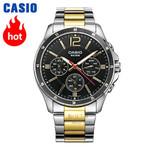 wrist watch top brand luxury set quartz Waterproof