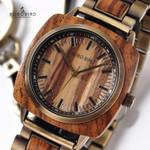 Top Brand  Watch Wristwatch Waterproof Luxury Classic Wooden