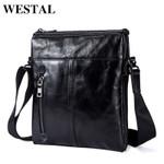 Messenger Genuine Leather shoulder  leather fashion