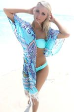 New Fashion Boho Beachwear Beach Wear Cover Up Bohemian
