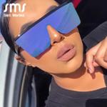 Sen Maries Oversized Sunglasses Fashion Sun Glasses