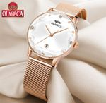 Sport Watches Luxury Brand Watch Reloj Mujer Water Resistant Clock