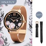 Watches Top Brand Luxury Stainless Steel Strap Wristwatch