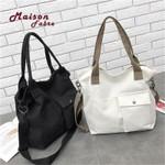 Fabre Handbags Literary Simple Messenger Bags