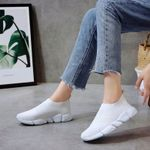 Flats Casual Loafers Soft Breathable High Quality Platform Shoes Sneakers